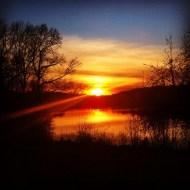 Beautiful sunset!!!!