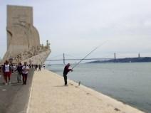 Fisherman :)