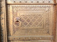 details of doors