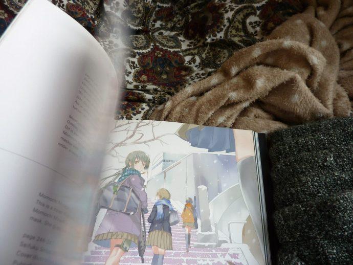 Manga preview