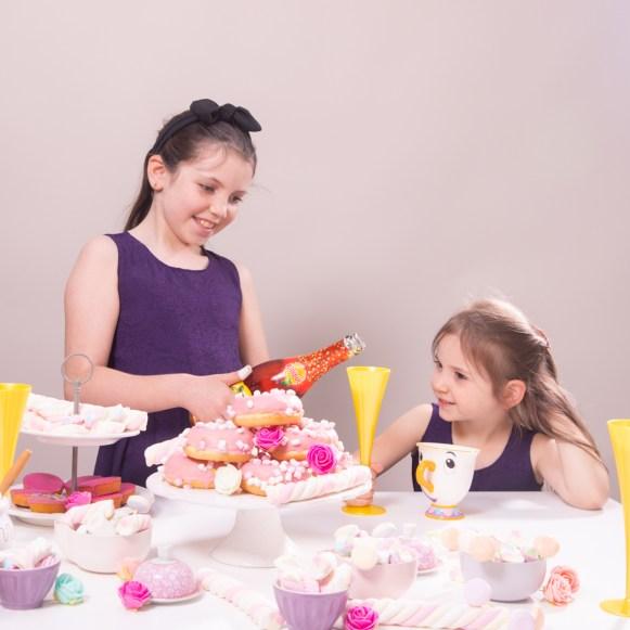 Kidibul dat is natuurlijk feesten - Niet-Verjaardagsfeest
