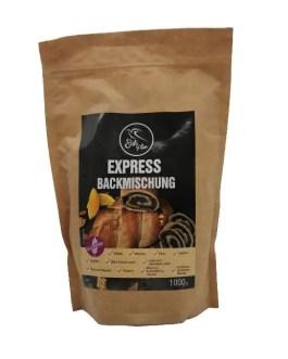 Express Backmischung 1000g