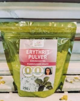 Erythrit Pulver 250g