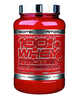 100% Whey Protein Professional 920g – Scitec Nutrition