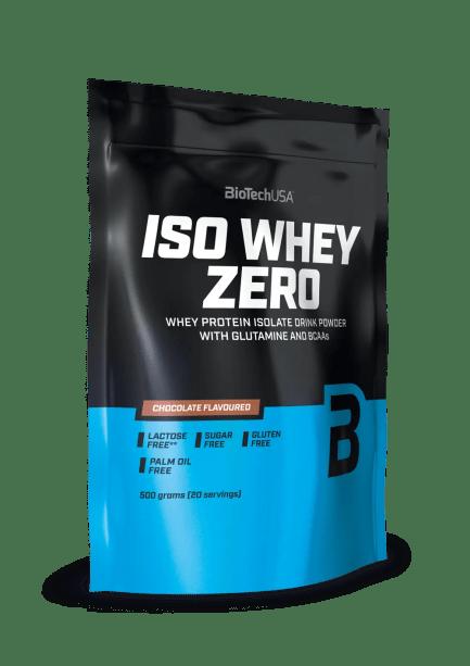 Iso Whey Zero Protein