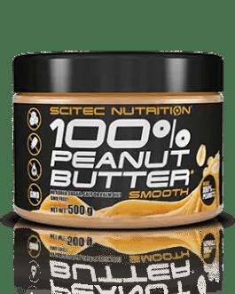 Peanut Butter 500g – Scitec Nutrition