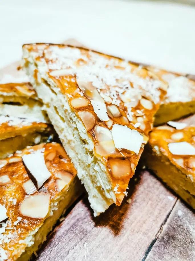 Read more about the article Kokos-Banane Kuchen