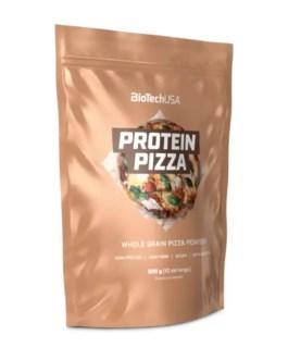 Protein Pizza Vollkorn 500g – BiotechUSA