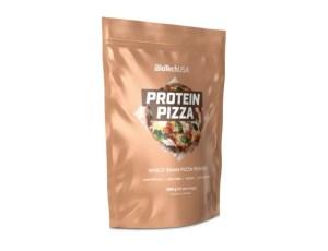 Protein Pizza Vollkorn