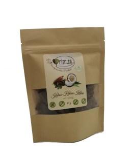 Kokos-Kakao vegane Kekse 80g – Primus