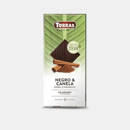 Stevia Schokolade