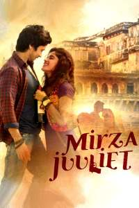 "Poster for the movie ""Mirza Juuliet"""