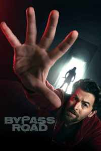 "Poster for the movie ""Bypass Road"""