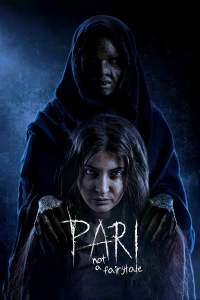 "Poster for the movie ""Pari"""