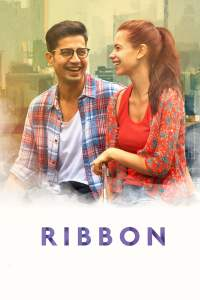 """Poster for the movie """"Ribbon"""""""