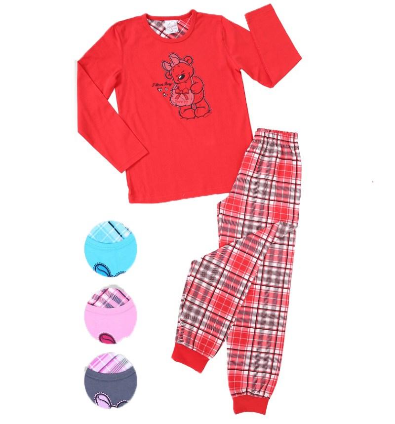 Пижама детская 8680646011183