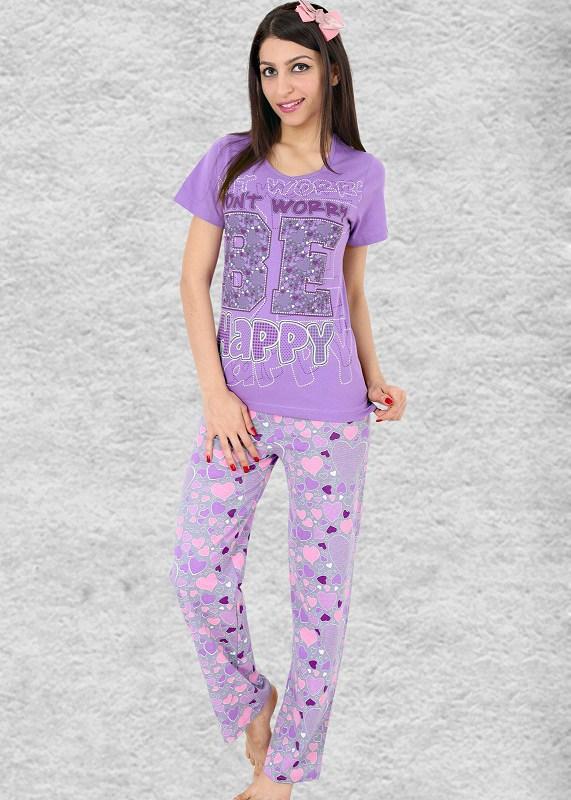 Пижама женская 8680646001641