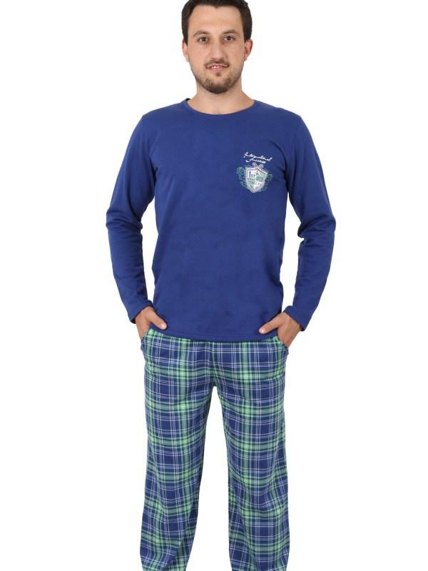 Пижама мужская Байка 4033623072