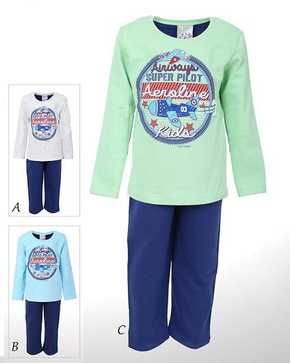 Пижама детская Байка 4050213073