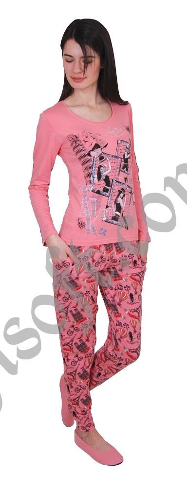 Пижама женская NIC4 86462