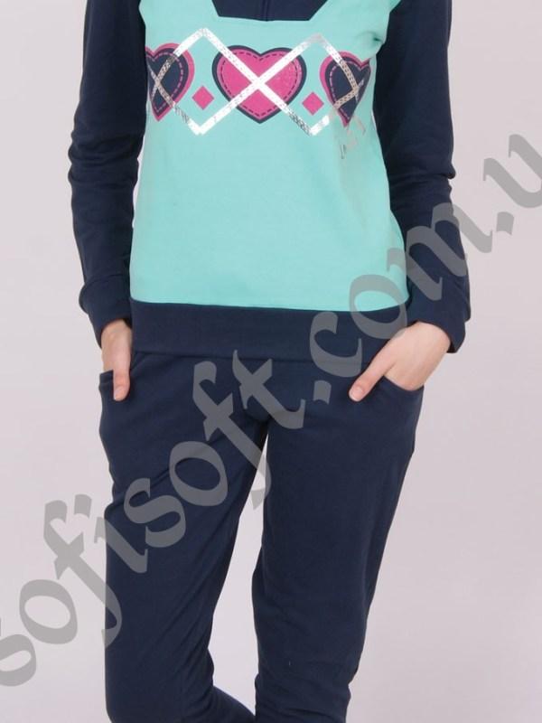 Пижама женская NIC 88205