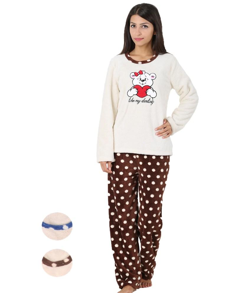 Пижама женская 2062032480 софт