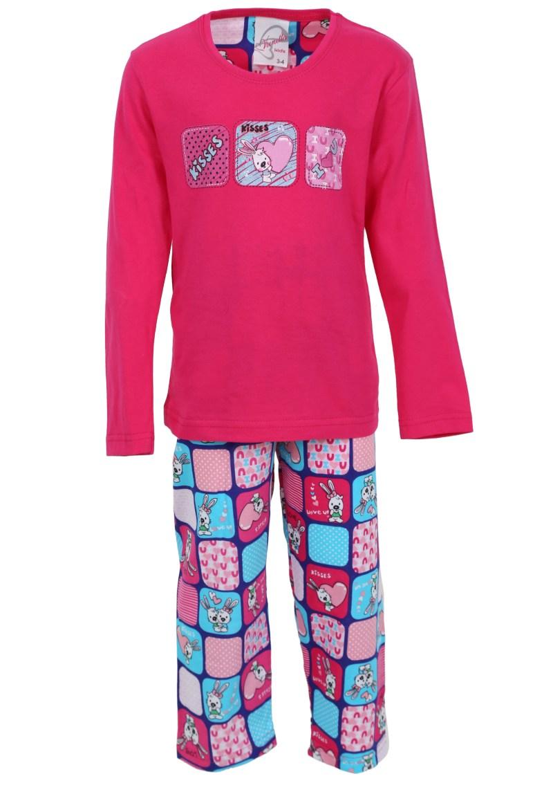 Пижама детская 4090624473