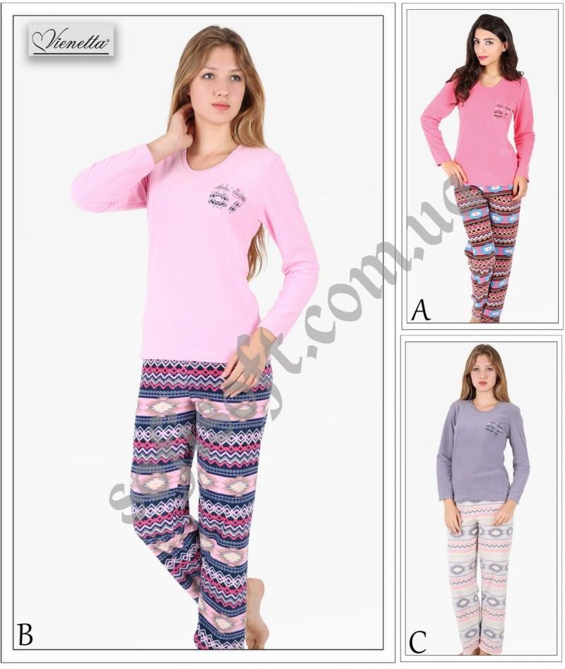 Пижама женская Флис 5042102902