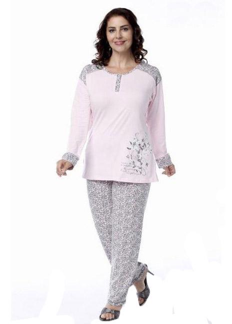 Пижама женская Metin 5113