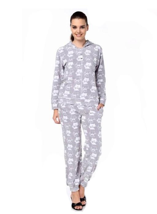 Пижама женская Metin 5222