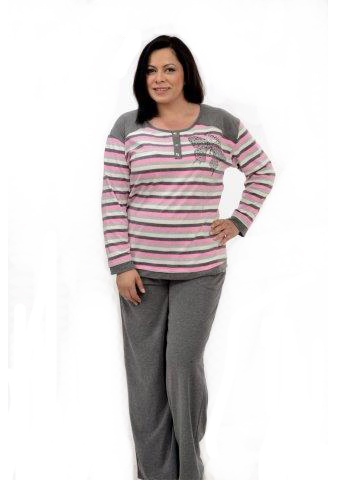 Пижама женская Metin 5321