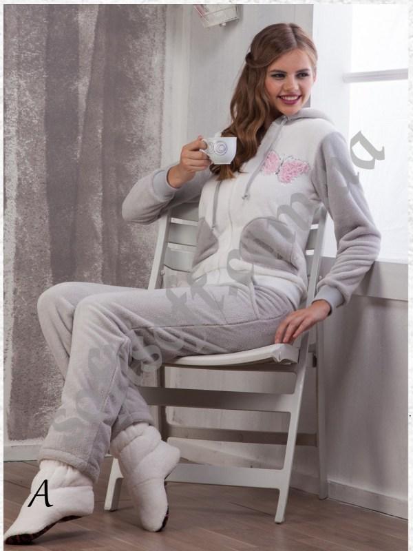 Пижама женская 8680646011541 софт
