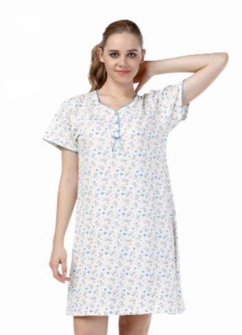Ночная рубашка Metin 2094