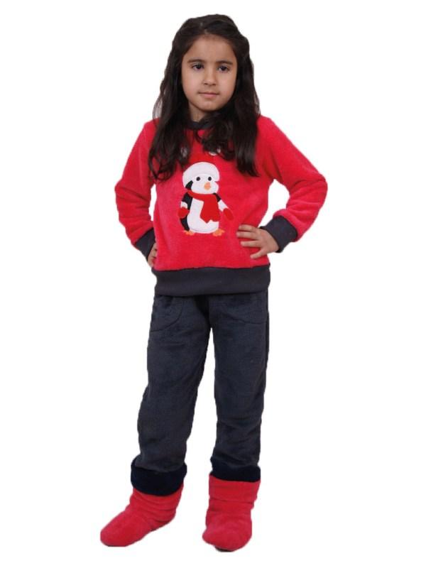 Пижама детская Nicoletta 85820 софт