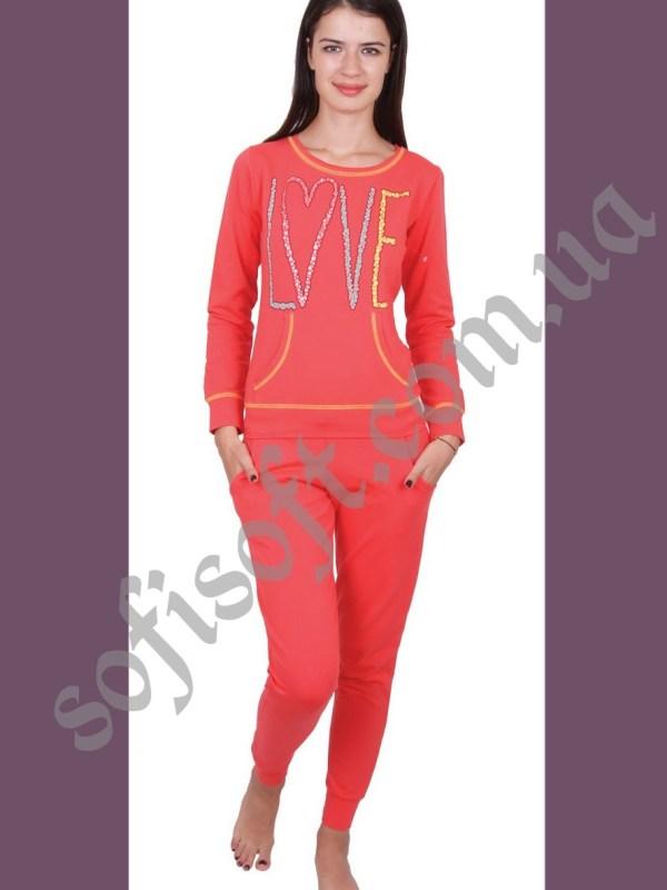 Пижама женская Nicoletta 88250