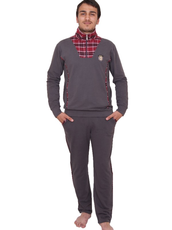 Пижама мужская Nicoletta 93029