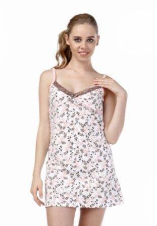Ночная рубашка Metin 6812