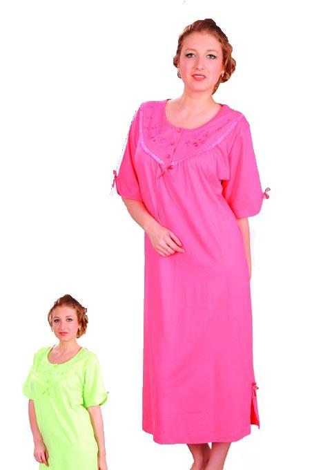 Ночная рубашка Violet 7571