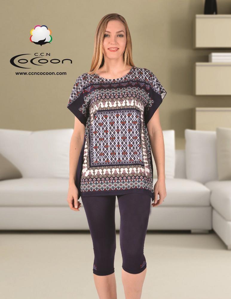 Костюм женский лосины CCNA 52309