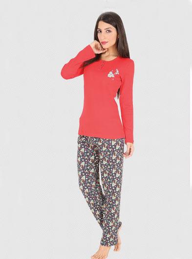 Пижама женская 5060833219