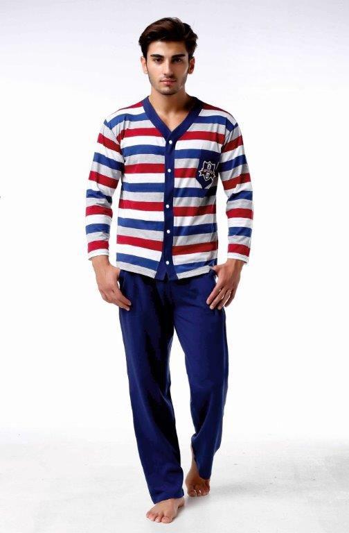 Пижама мужская Metin 5612