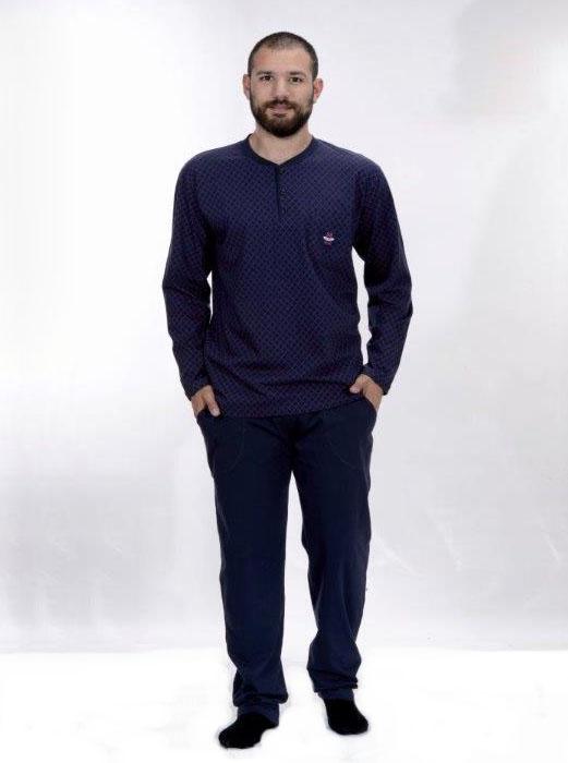 Пижама мужская Metin 5734