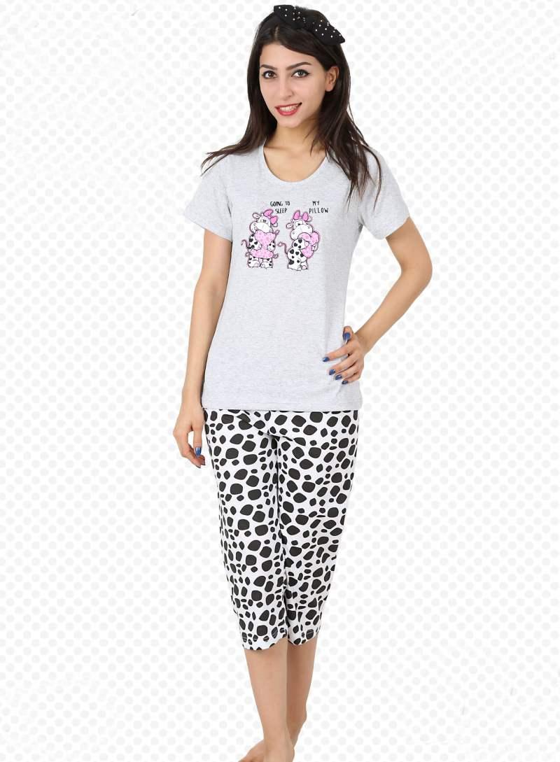 Пижама женская Капри 4031617000