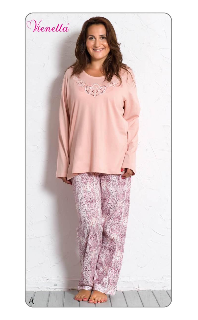 Пижама женская брюки 6041808193