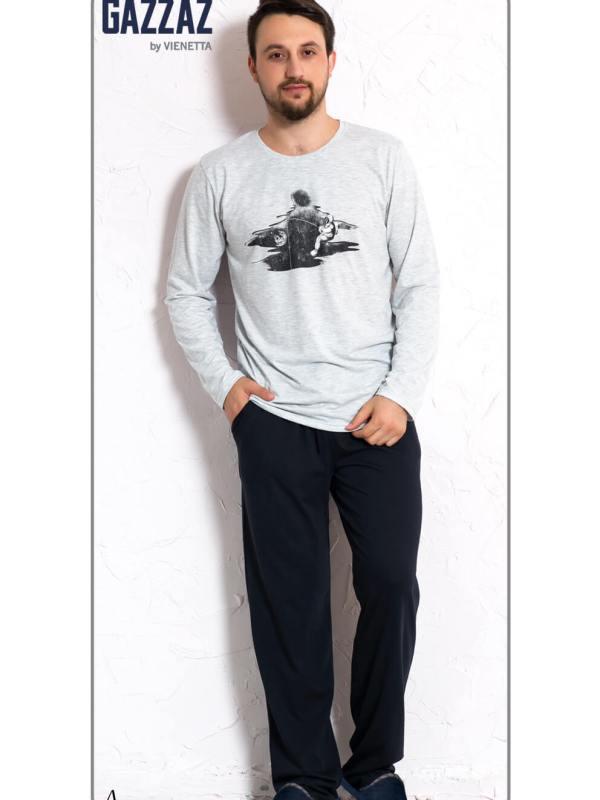 Пижама мужская 6052030000