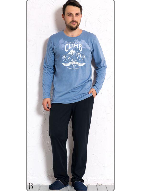 Пижама мужская 6052040000