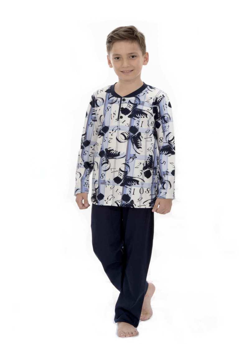 Пижама детская Metin 7018