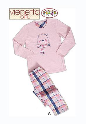 Пижама детская 6051251904