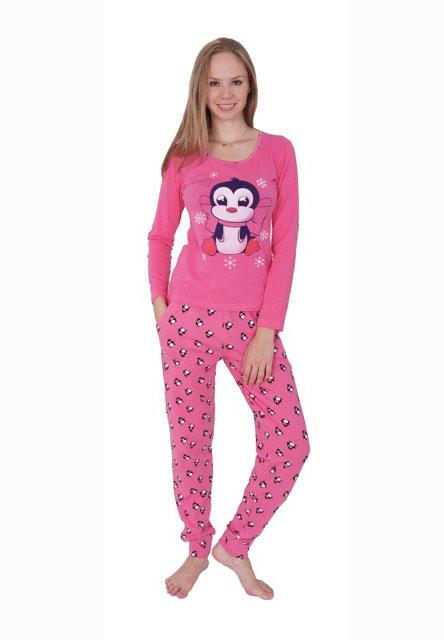 Пижама женская Nicoletta 86731