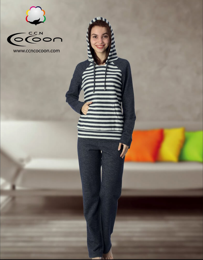 Костюм женский CCND61-7501 ANT